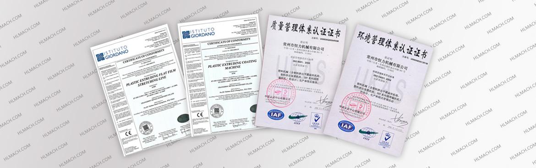 Changzhou Hengli Machinery Co , Ltd