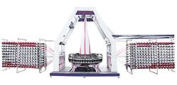 Circular loom  > SBY-1550X8
