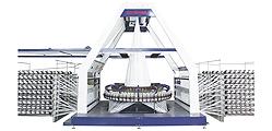 Circular loom > SBY-2000X8S
