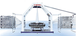 Circular loom > SBYZ-850X6